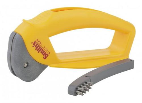 Smith's 50523 Axe & Machete Sharpener