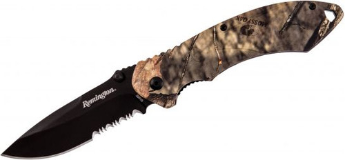 Remington R20010 Large Mossy Oak Break Up Country Assisted Opener