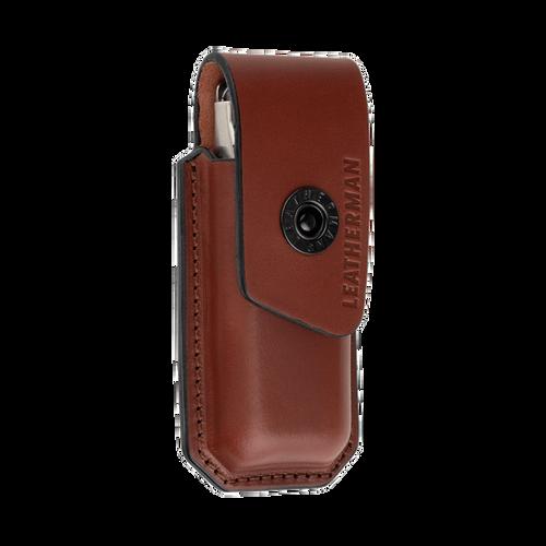 Leatherman 934935 Ainsworth Mahogany Premium Leather (Medium)