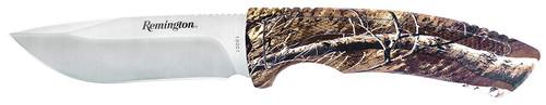 Remington R10001CM36 Real Tree Sportsman Series Fixed Blade