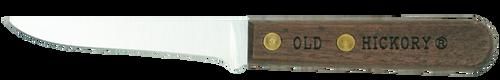 Old Hickory 7028 Mini Filet w/Leather Sheath