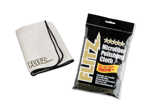 Boker 09FZ005 Flitz Cloth