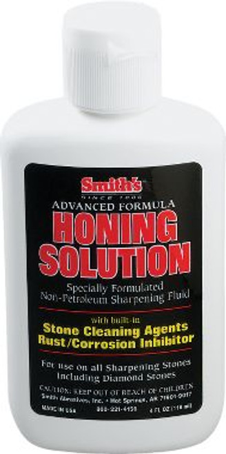 Smith's HON1-4 oz. Honing Solution