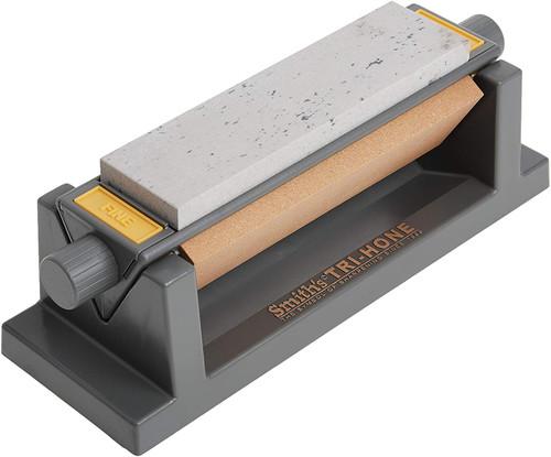 "Smith's TRI6 6"" Tri-Hone Sharpening System"
