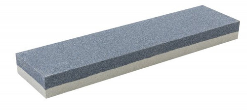 Smith's 50821 Dual Grit Combo Sharpening Stone SG