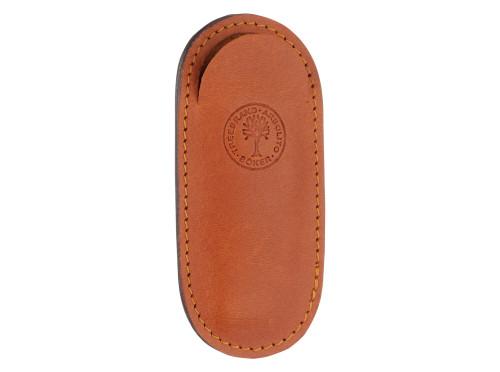 Boker 09010 Leather Boy Scout Sheath