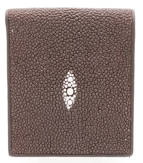 Stingray Bifold Wallet w/ID Flap