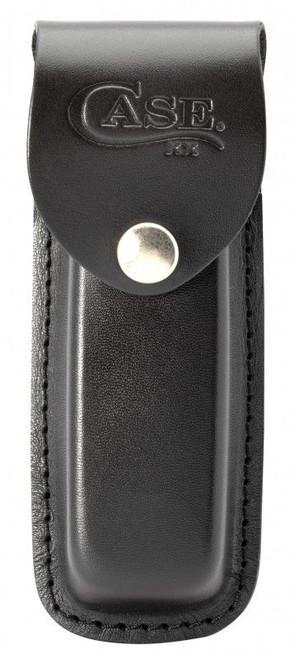 Case 522356 Large Black Embossed