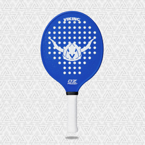 Viking Paddle OZ Prodigy GG - blue and White