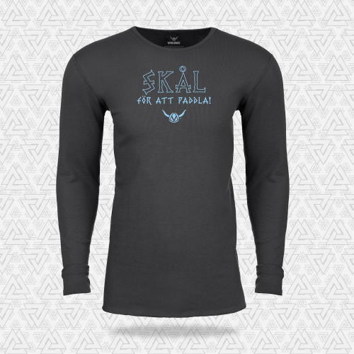 Viking Women's SKAL Long Sleeve T-Shirt  - Front