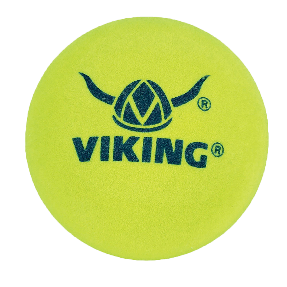 Viking Extra duty ball with advanced flocking