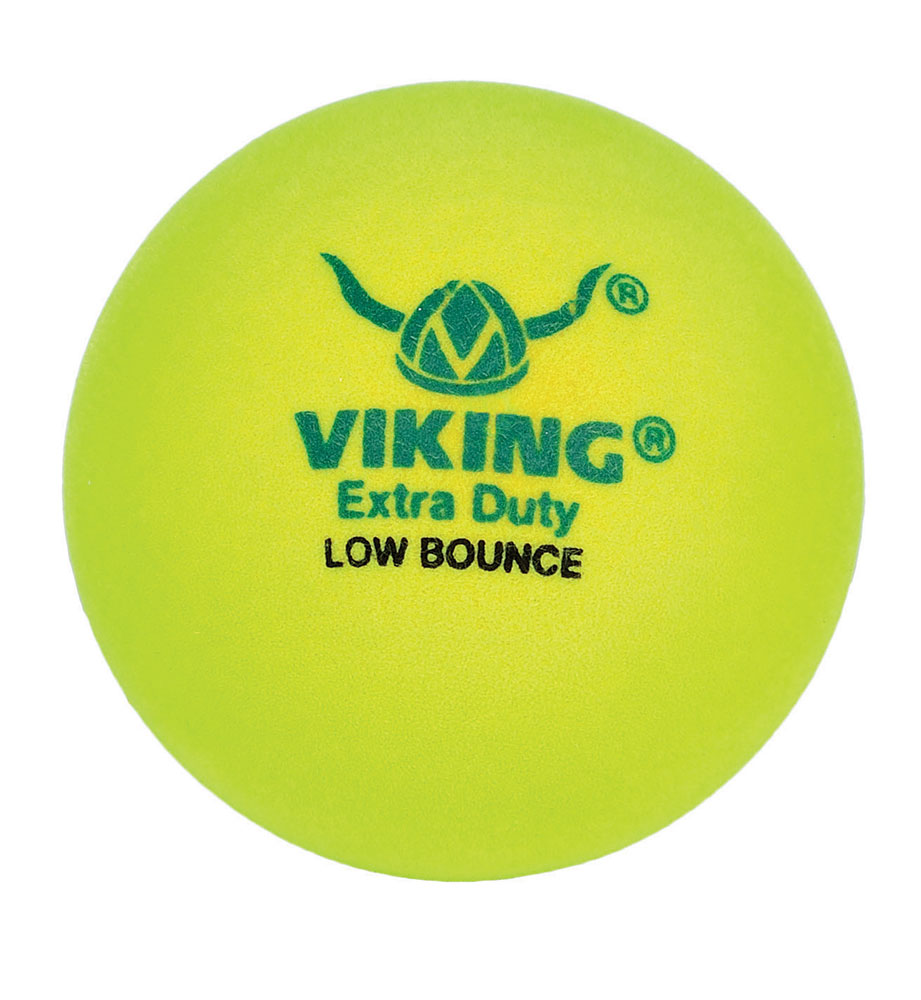 Viking Extra Duty Low Bounce Ball