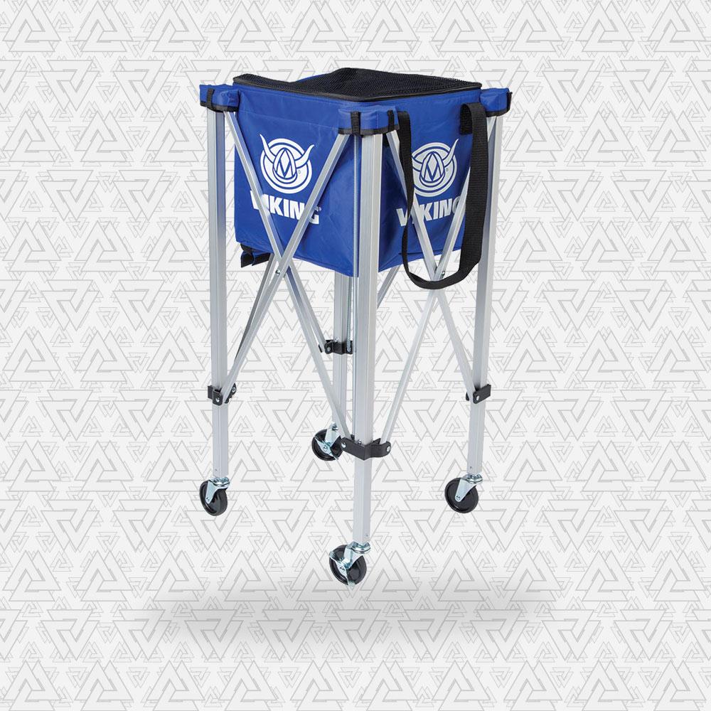 Viking Wheeled Ball Cart