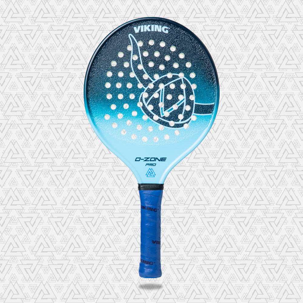 O-ZONE PRO GG (Gradient Series) Light Blue