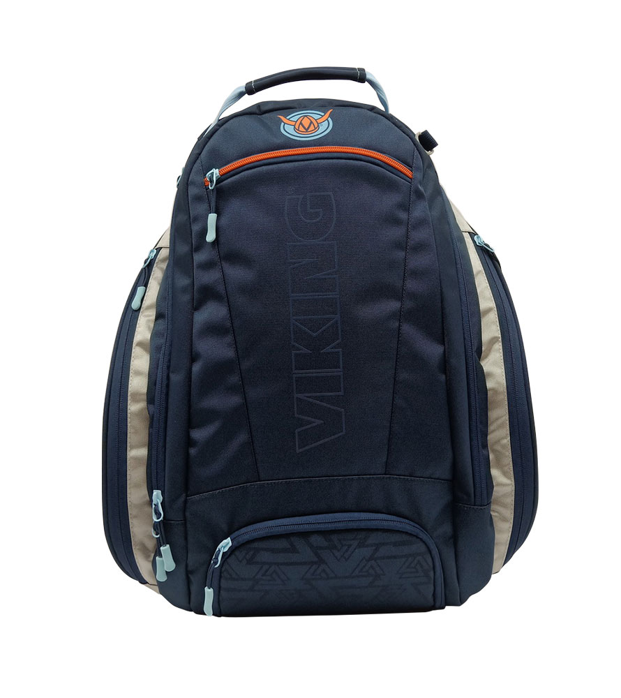 Viking Valknut Tour Backpack - Front View
