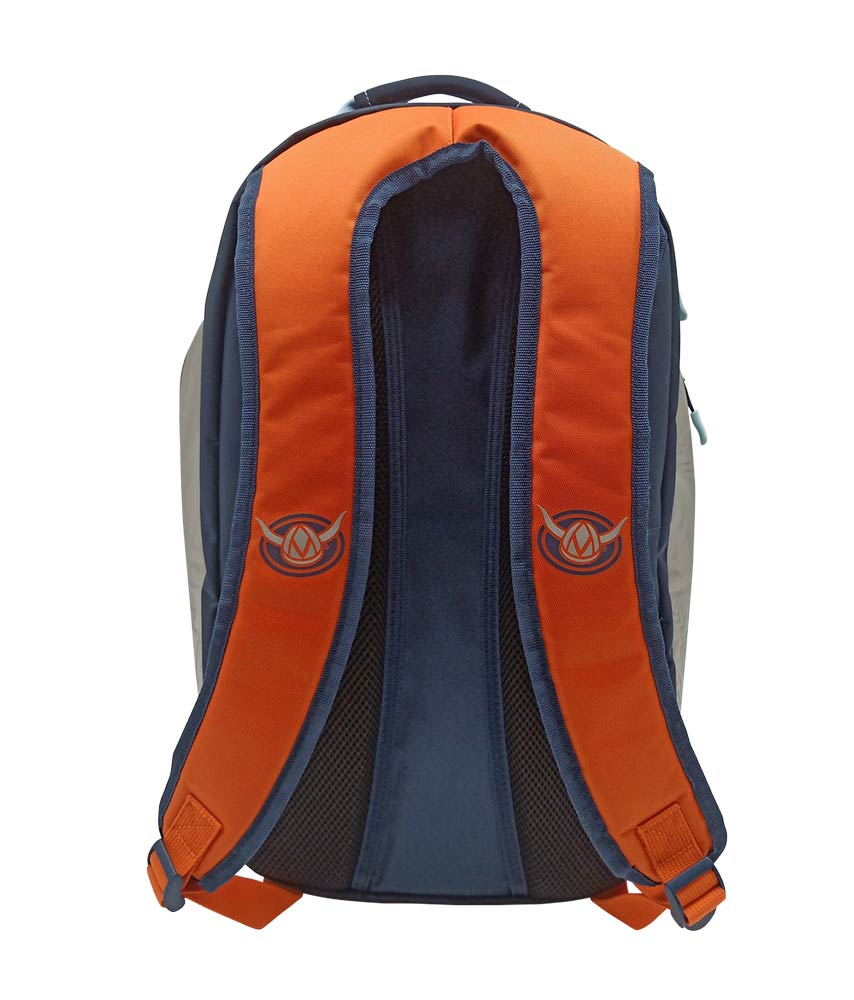 Viking Valknut Tour Backpack - Back View
