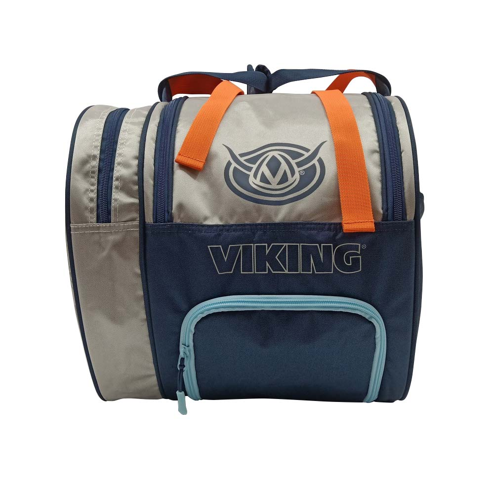 Viking Valknut Tour Bag — Side