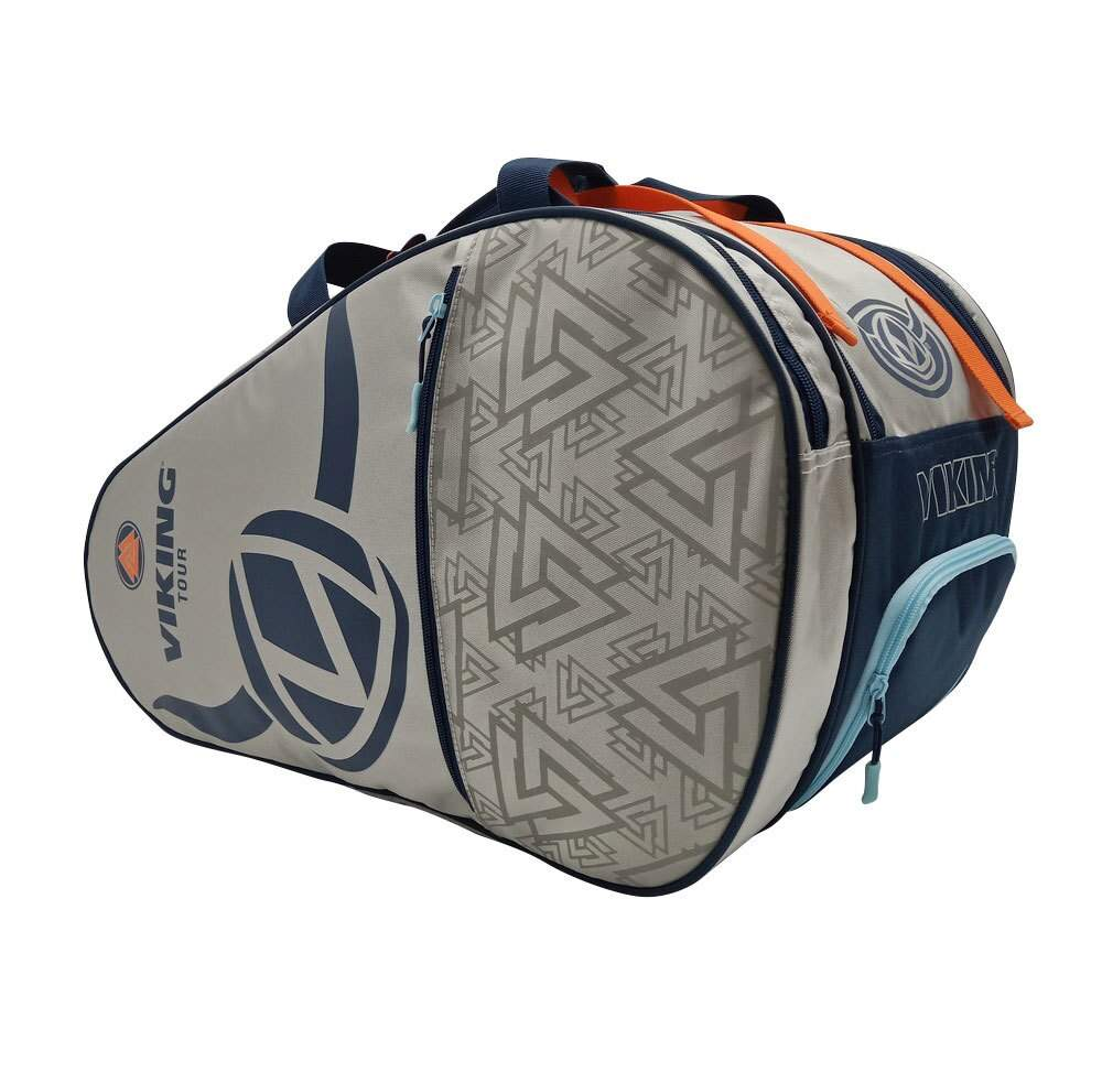 Viking Valknut Tour Bag — Side Angle