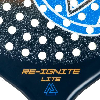 Re-Ignite Lite Grit Detail