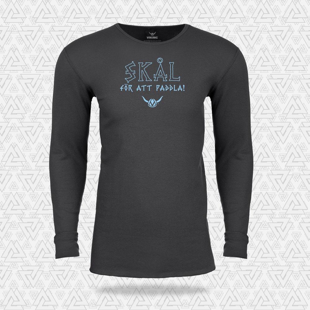 Viking Women's SKAL Long Sleeve T-Shirt  - Front