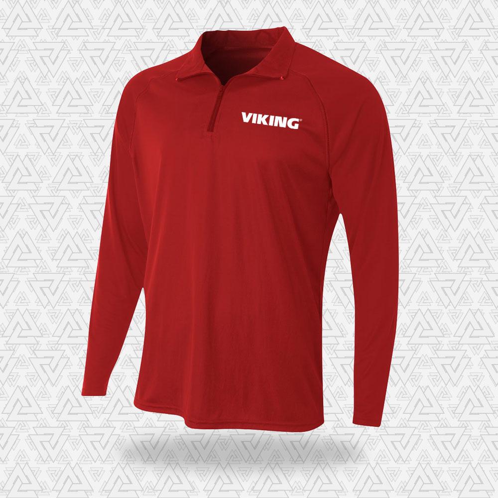 Viking Men's ¼ Zip