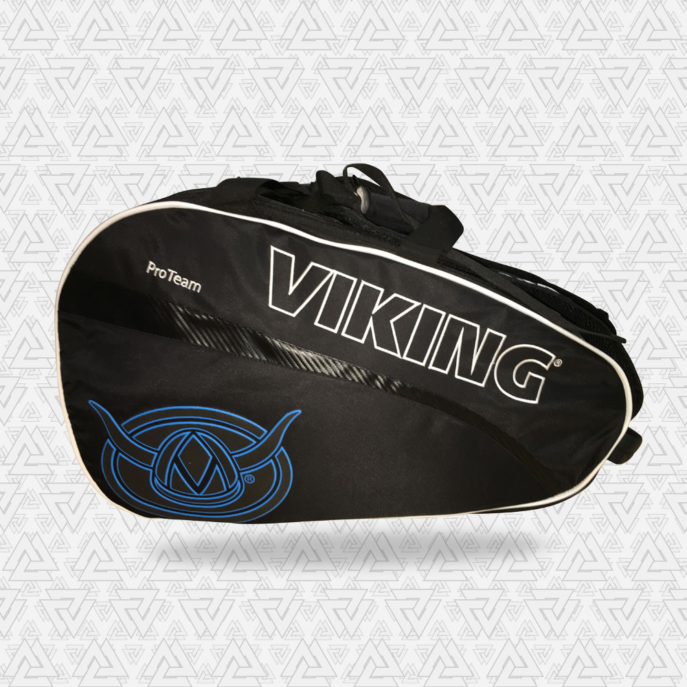 The Viking Pro Bag - Front View