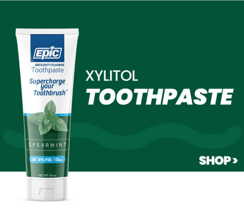Xylitol Toothpaste