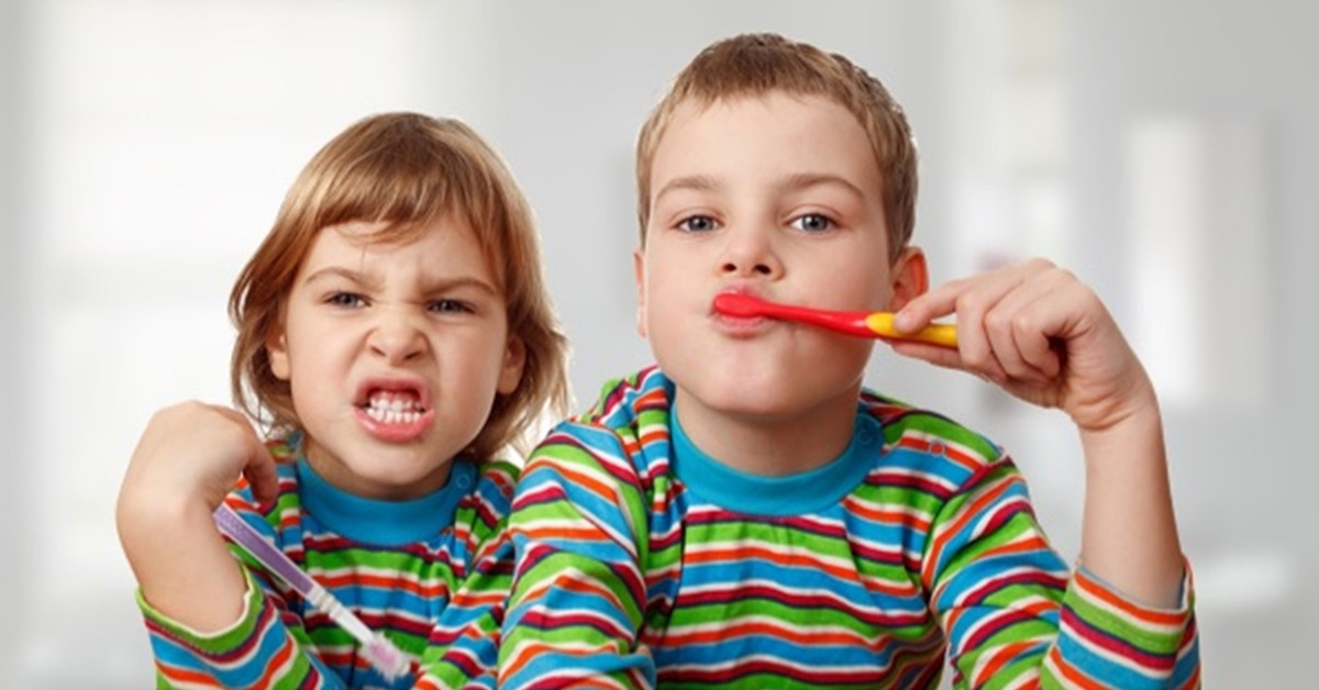 Protecting Your Grandkids From Cavities, The Sneaky Way