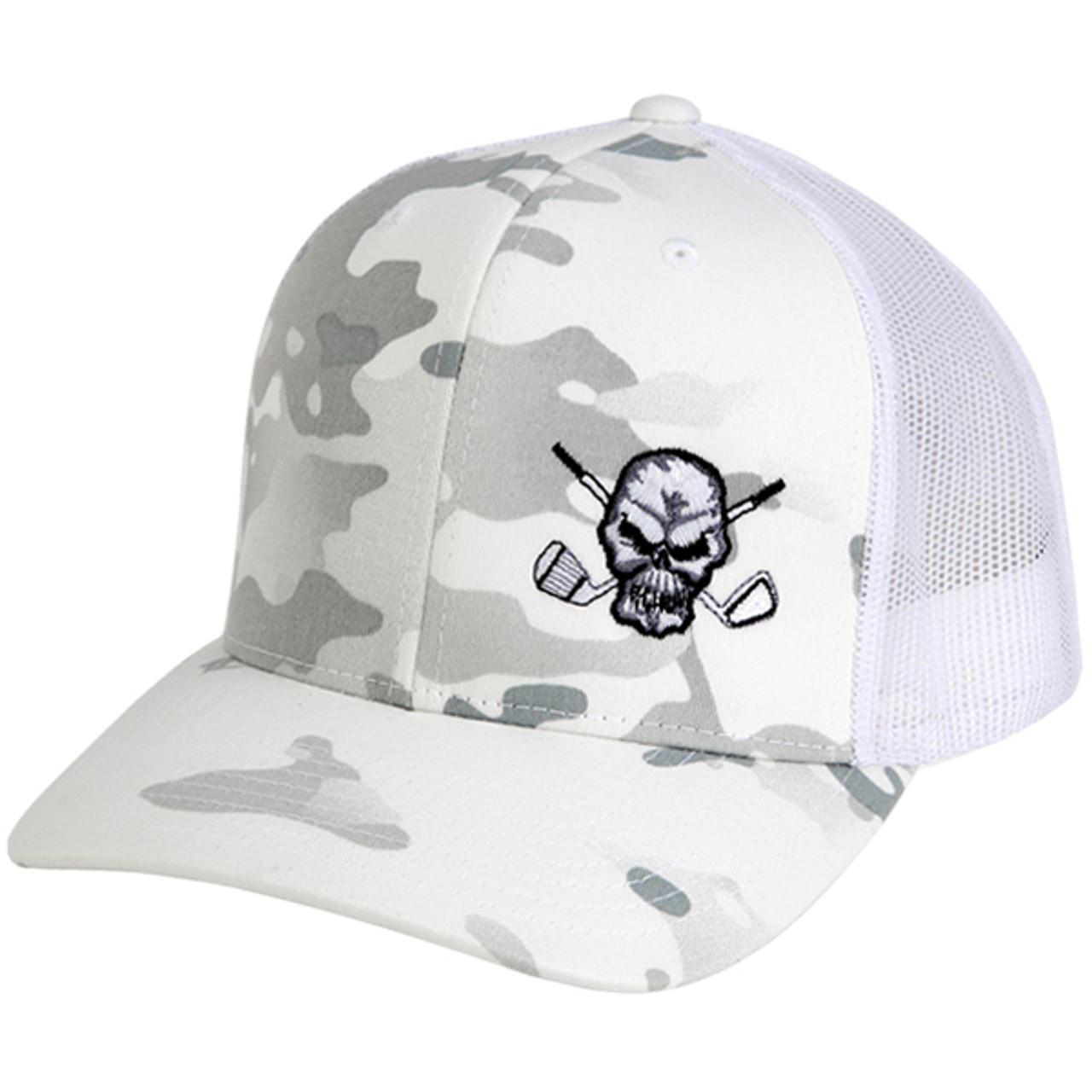 Hers skull hat