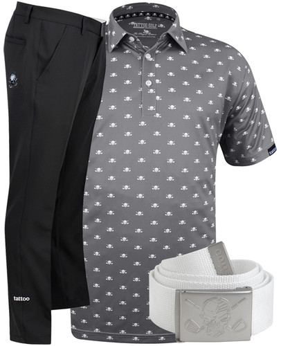 Men S Golf Outfits Cool Golf Clothing Free Shipping