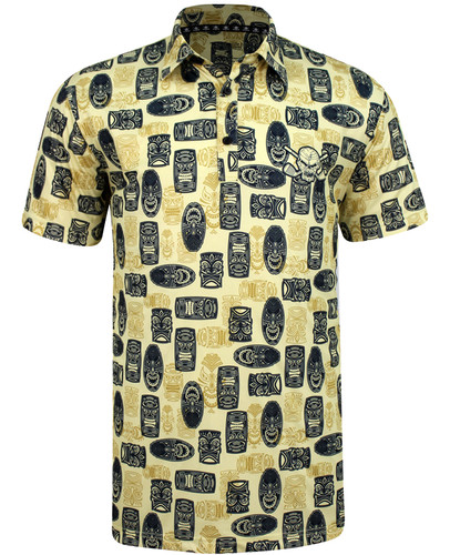 b7dc1758 Tattoo Golf Clothing | Wild, Loud, Crazy, Golf Shirts & Golf Shorts