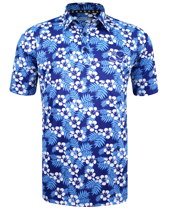 eeb6f1b9 Aloha - Combining our ProCool fabric technology with classic Hawaiian  designs! - available in,