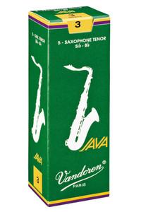 Vandoren Java Tenor