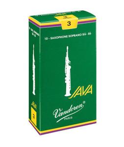 Java  Soprano