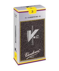 V12 E Flat Clarinet