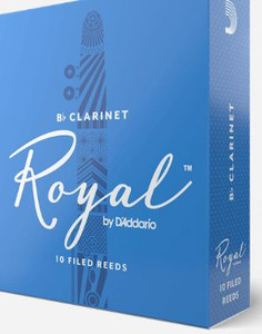 Royal Clarinet