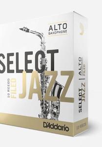 Jazz Select Alto