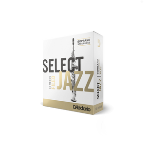 Jazz Select Soprano