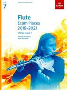ABRSM Flute Grade 7