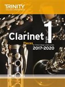 Trinity Clarinet Grade 1