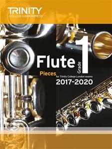 Trinity Flute Grade 1