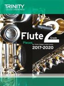 Trinity Flute Grade 2