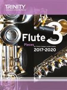 Trinity Flute Grade 3
