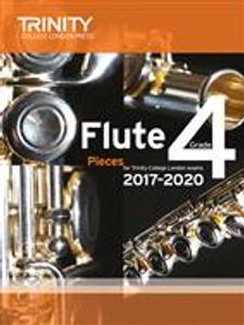 Trinity Flute Grade 4