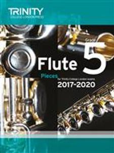 Trinity Flute Grade 5