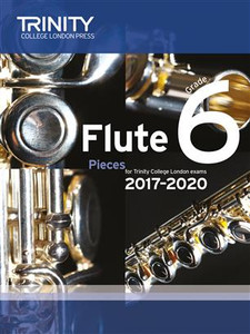Trinity Flute Grade 6