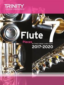 Trinity Flute Grade 7