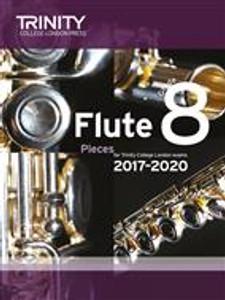 Trinity Flute Grade 8