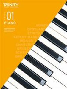 Trinity Piano Grade 1
