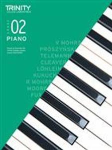 Trinity Piano Grade 2